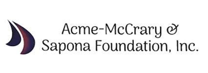 Acme McCrary Sapona Foundation
