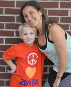 ZUMBA® for Early Educators @ Chaires Studio 55