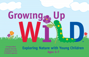 Growing Up WILD: Session II @ Online via ZOOM