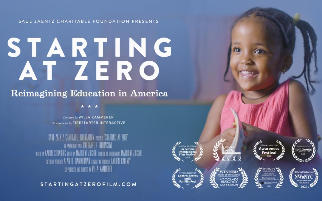 Starting at Zero: The Impact of Quality Care