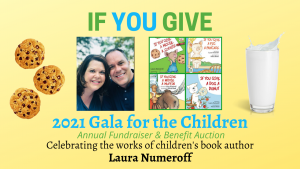 If You Give 2021 Gala for the Children