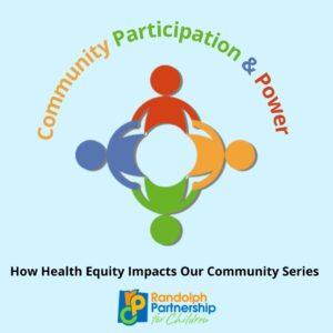 Community Participation & Power @ Online via ZOOM