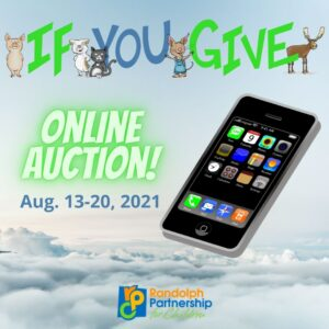 IF YOU GIVE 2021 Gala for the Children ONLINE AUCTION @ Online through Greater Giving
